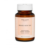 One Love Organics Brand New Day Microderma Scrub & Masque
