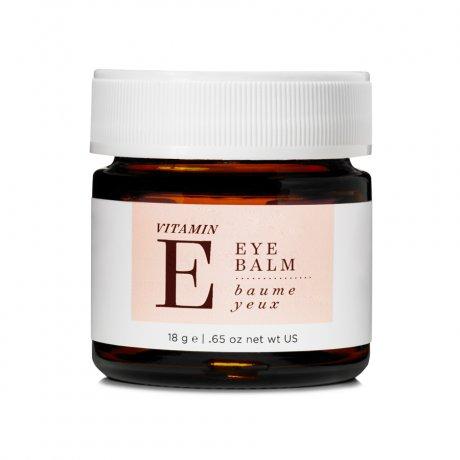 One Love Organics Elizabeth Dehn for One Love Organics Vitamin E Eye Balm
