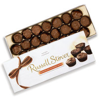 Russell Stover Chocolate Covered Nuts,