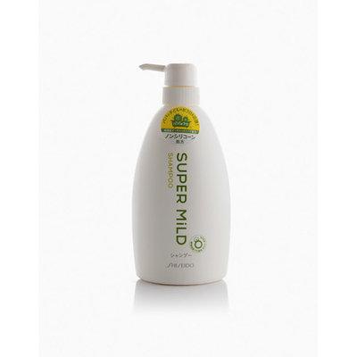 Shiseido Super Mild Hair Shampoo