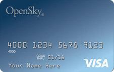 Capital Bank OpenSky Secured Credit Card