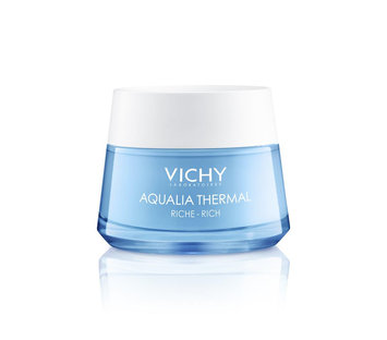 Vichy Aqualia Thermal Rich Cream