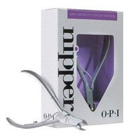 OPI Mini Cuticle Nipper