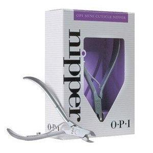 OPI Mini Cuticle Nipper