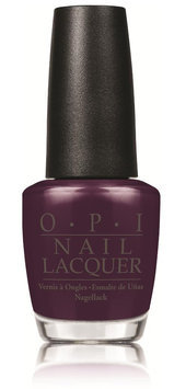 OPI Skyfall Collection - Casino Royale