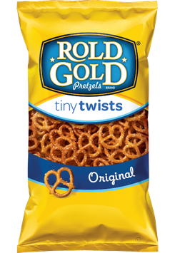Rold Gold® Original Tiny Twists Pretzels