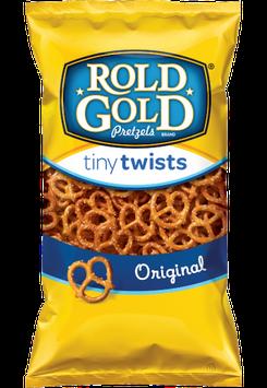 Rold Gold® Original Tiny Twists Pretzels