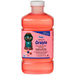 Oralyte Oral Electrolyte Solution, 33 oz, Watson Rugby