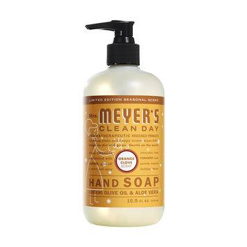 Mrs. Meyer's Clean Day Orange Clove Hand Soap