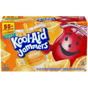 Kool-Aid Jammers Orange Flavored Drink