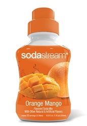 SodaStream Orange-Mango-SodaMix SodaStream Orange Mango