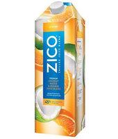 ZICO® Chilled Coconut Water & Orange Juice