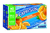 Capri Sun® Juice Drink Orange