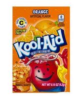 Kool-Aid Orange Unsweetened Drink Mix