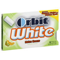 Orbit Gum Sugarfree Melon Breeze