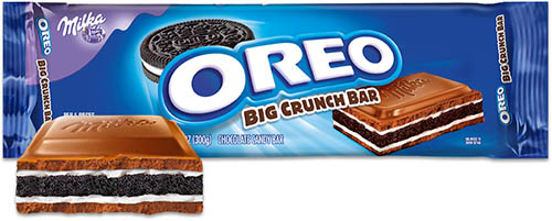 Oreo™ Big Crunch Chocolate Candy Bar
