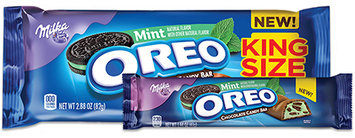 OREO™ Mint Chocolate Candy Bar