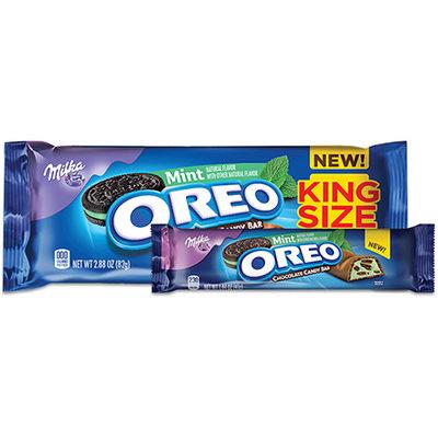 OREO™ Mint Chocolate Candy Bar