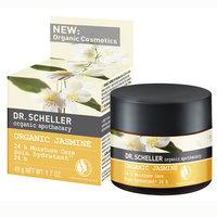 Dr Scheller Facial Cream 24hr Moisture Care Organic, Jasmine 1.7 Oz by Dr. Scheller