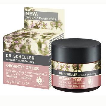 Dr Scheller Facial Cream 24hr Care Oily + Combination Skin Organic Thyme, 1.7 Oz by Dr. Scheller