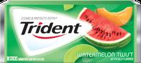 Trident Watermelon Twist
