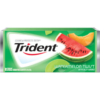 Trident® Watermelon Twist®