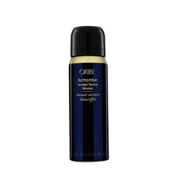 Oribe Surfcomber Tousled Texture Mousse - Purse Size