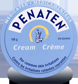PENATEN® Medicated Cream