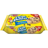 Keebler Chips Deluxe Cookies Original