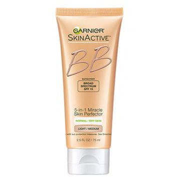 Garnier SkinActive 5-In-1 Miracle Skin Perfector BB Cream