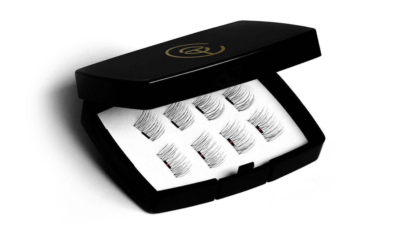 One Two Cosmetics Magnetic False Eyelashes Original