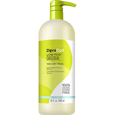 DevaCurl Low Poo Original