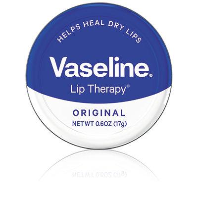 Vaseline® Lip Therapy® Original Tin