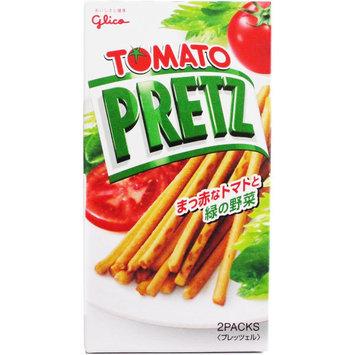 Glico Tomato Pretz Biscuit Stick