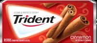 Trident Cinnamon Gum