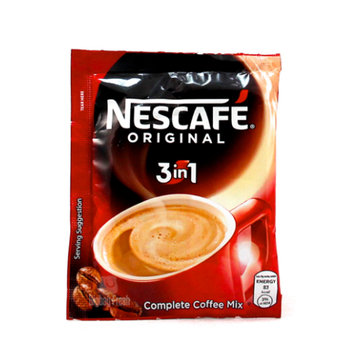 NESCAFÉ 3in1 Coffee Original