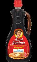 Aunt Jemima® Lite Syrup