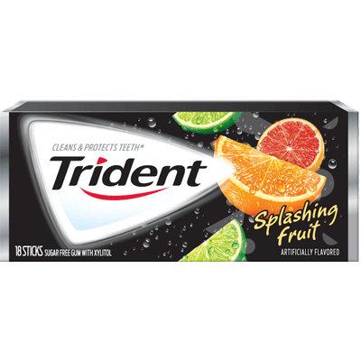 Trident Splashing Fruit