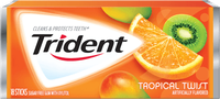 Trident Tropical Twist