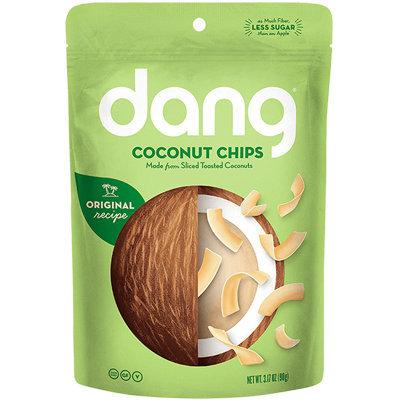 Dang Original Recipe Coconut Chips