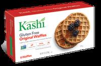 Kashi® Gluten-Free Original Waffles