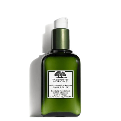 Origins Dr. Andrew Weil For Origins™ Mega-Mushroom Skin Relief Soothing Face Lotion