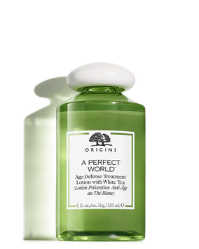 Origins A Perfect World™ Age-Defense Treatment Lotion With White Tea