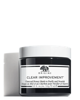 Origins Clear Improvement™ Charcoal Honey Mask To Purify & Nourish