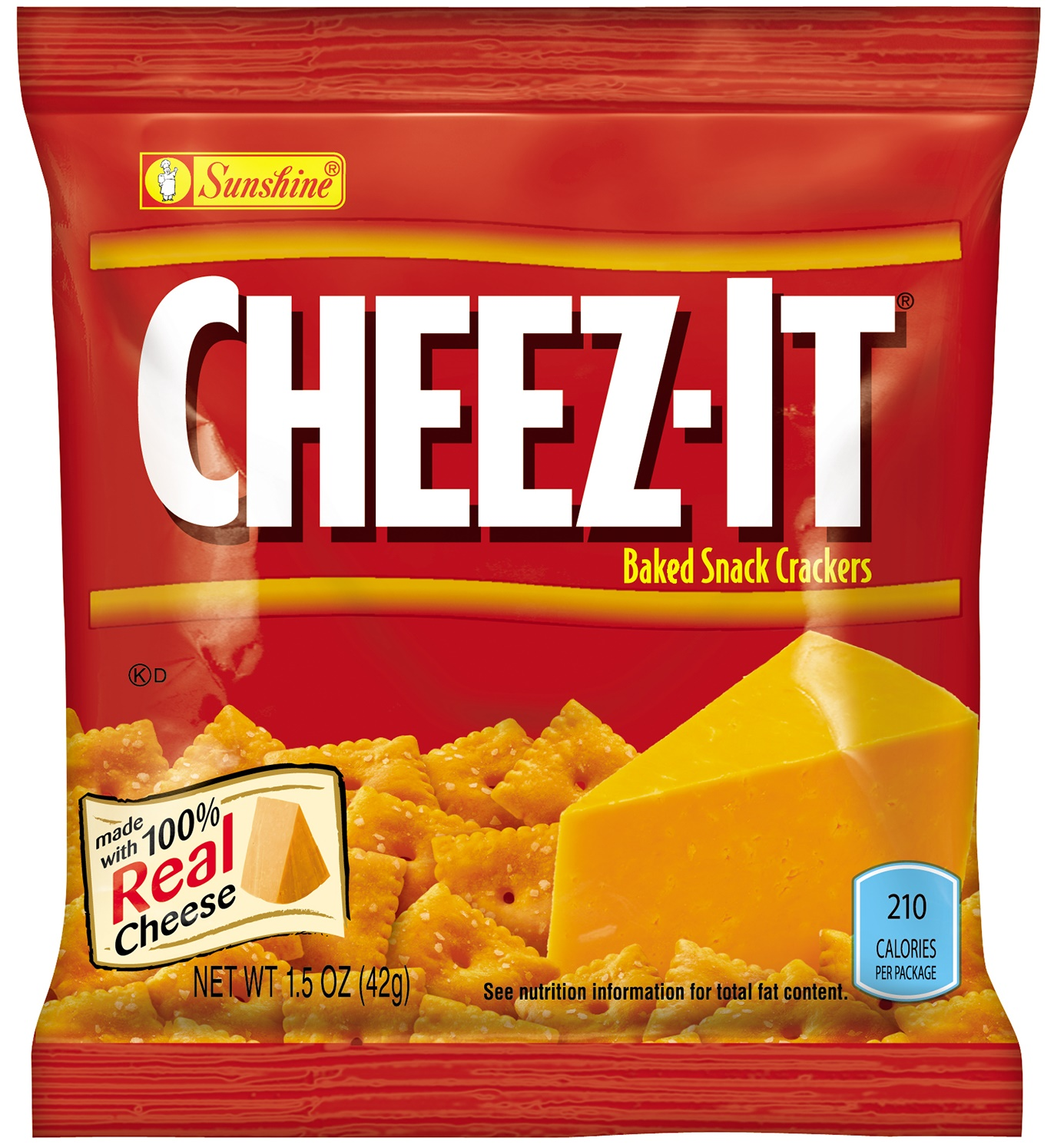Cheez-It® Original Crackers