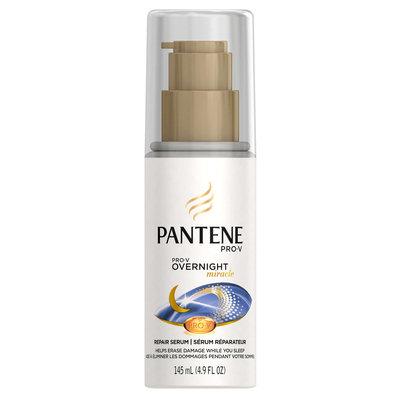 Pantene Pro-V Repair & Protect Overnight Miracle Serum
