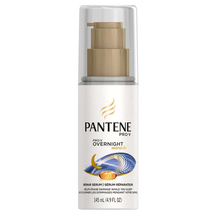 Pantene repair and protect reviews