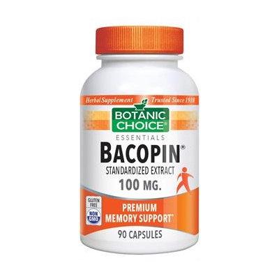 Botanic Choice Bacopin® 100mg