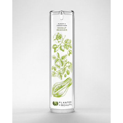 Planted In Beauty™ Purify + Condition Makeup Remover