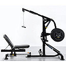 Powertec Inc. Powertec Levergym Compact Gym